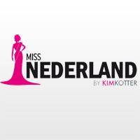 Miss Nederland - Wilbert van Dun